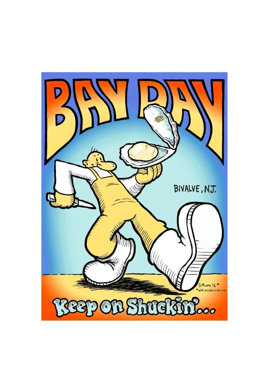 Bay-Day-Keep-on-Shucking-photo-with-no-date